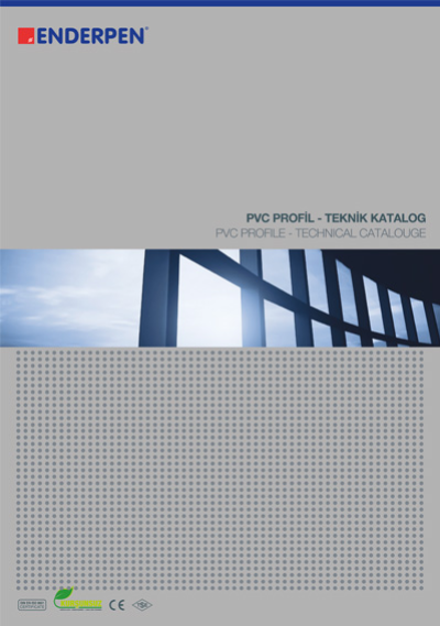 Enderpen Mimari Katalog